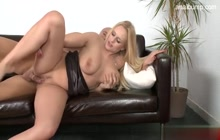 Angel Wicky Makes First Adult Video